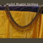 Jewled Necklace VL-BNECK