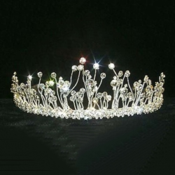 Crystal Marsh Tiara 172-12036
