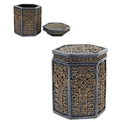 Celtic Cross Box 10603