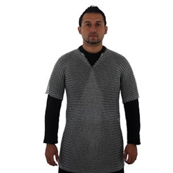Chainmail T-Shirt, 55 inch Chest