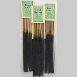 Banishing 1618 Gold Incense Sticks 45-ISGBAN