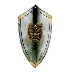 Charles V Holy Roman Empire Shield by Marto