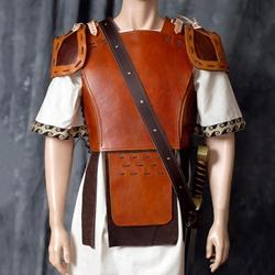 The Larp Store - Leather Attica Chest Armor
