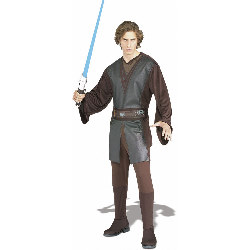 Anakin Skywalker Costume CU16818