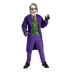 Deluxe The Joker Costume CU883106