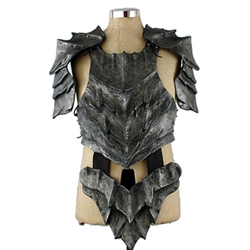 The Larp Store - LARP Orc Armour