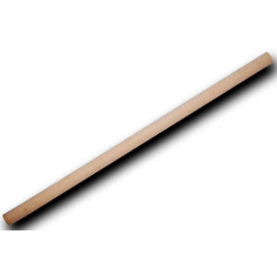 The Larp Store - Wood Ash pole 30 Inches